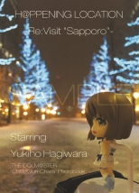 "H@PPENING LOCATION -Re:Visit ""Sapporo""-"