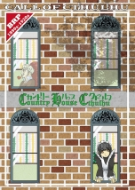 Country House Cthulhu