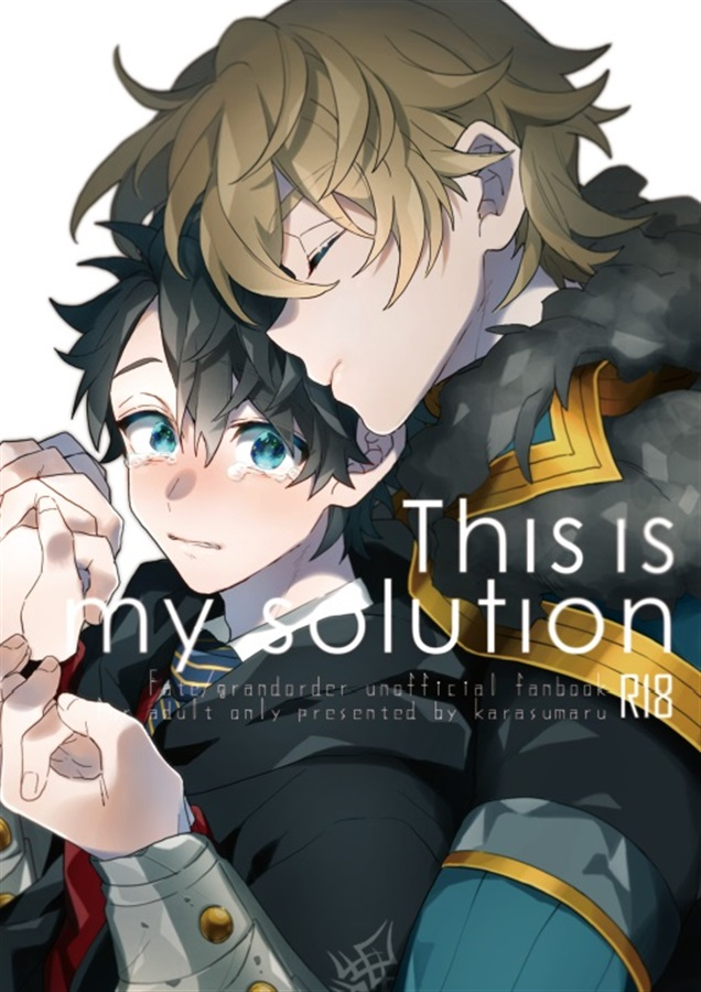 This is my solution