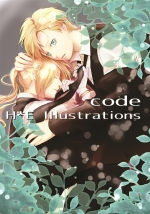 code H*E Illustrations