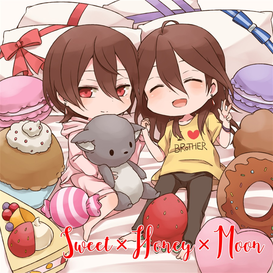 Sweet×Honey×Moon