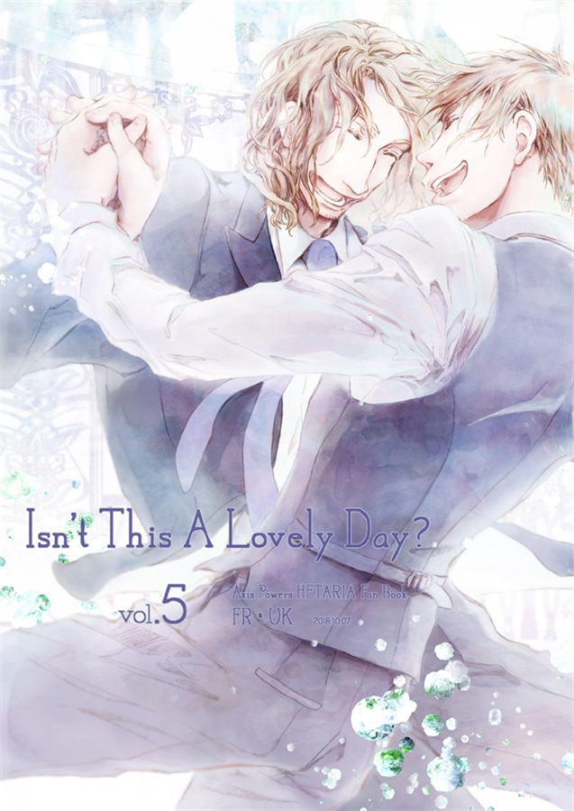 Isn't This A Lovely Day? Vol.5