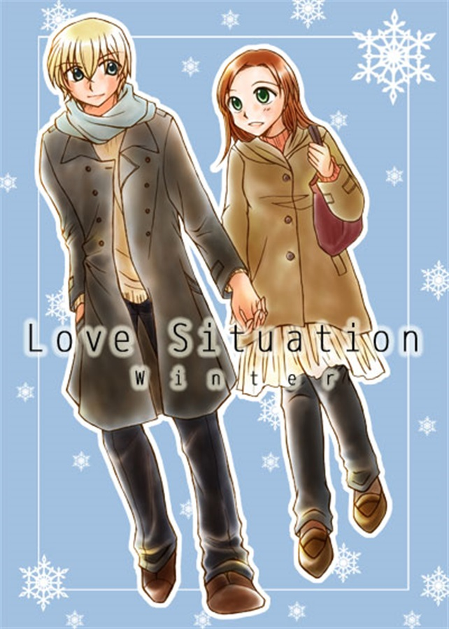Love Situation Winter