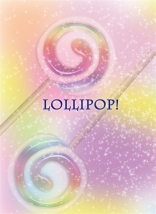 LOLLIPOP!