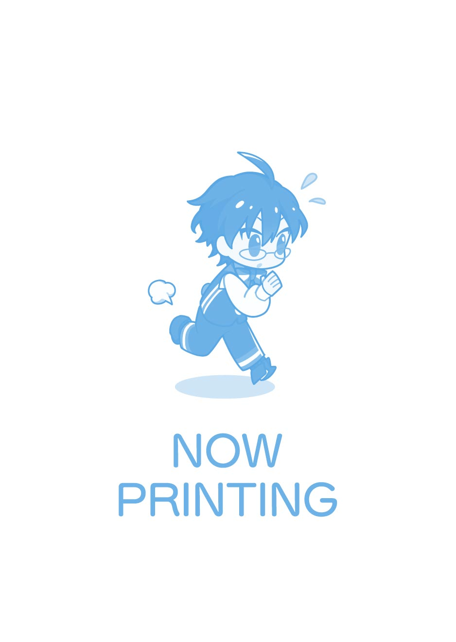 BOB MAG.02 Last Friday Night