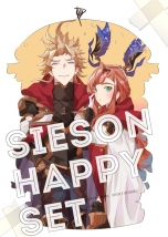 SIESON HAPPY SET