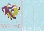 This is MY BOYSLOVE