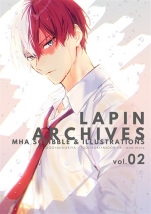 LAPIN ARCHIVES vol.02