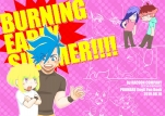 【特典付】BURNING EARLY SUMMER!!!!