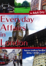 Everyday Affairs in London