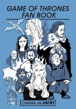 CINEMA deUBTRY GAME OF THRONES FANBOOK