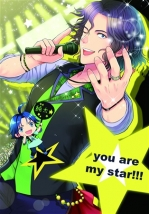 you are my star!!!