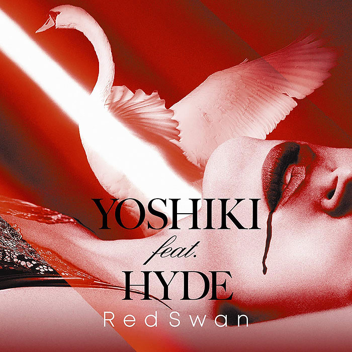 進撃の巨人 Season3 OPテーマ「Red Swan」 YOSHIKI feat. HYDE 盤