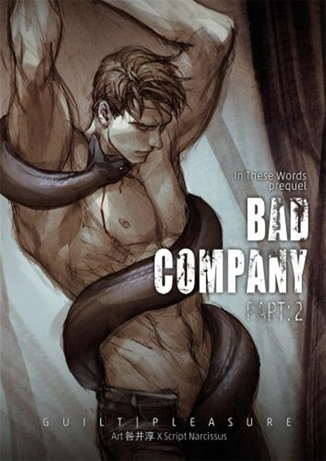 BAD COMPANY PART:2
