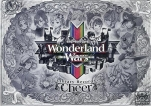 Wonderland Wars Library Records -Cheer-