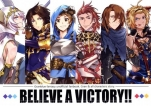 BELIEVE A VICTORY!!