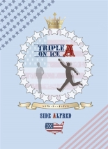 【小説】Triple[A]onICE sideAlfred