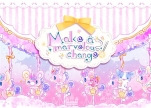 Make a marvelous change!
