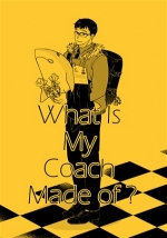 What Is My Coach Made of?
