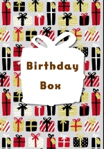【小説】Birthday Box