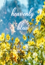 【小説】heavenly blue