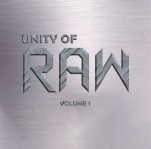 Unity of Raw Volume.1