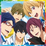 特別版 Free! -Take Your Marks- OP/ED主題歌「FREE-STYLE SPIRIT/What Wonderful Days!!」