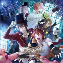 Code:Realize ~白銀の奇跡~ ドラマCD「Haunted House Adventure」