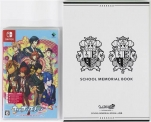 【中古・A】うたの☆プリンスさまっ♪ Repeat LOVE for Nintendo Switch BOS限定 SCHOOL MEMORIAL BOOKセット 【Nintendo Switch】