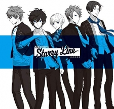 ARGONAVIS from BanG Dream! Argonavis 1stアルバム「Starry Line」[通常盤]