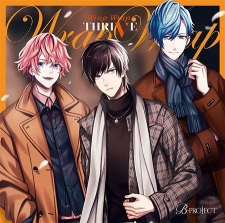 B-PROJECT THRIVE/Wrap Wrap 通常盤