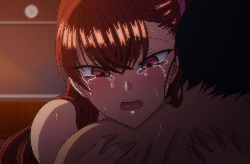 イジラレ エロ アニメ