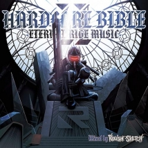 HARDCORE BIBLE II ―ETERNAL RIGE MUSIC― Mixed by RoughSketch