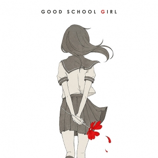 GOOD SCHOOL GIRL 通常盤