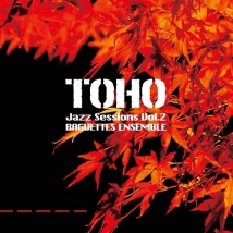 Toho Jazz Sessions Vol.2