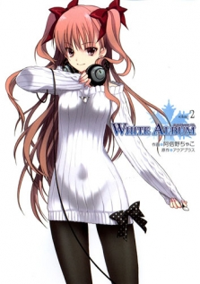 WHITE ALBUM volume2
