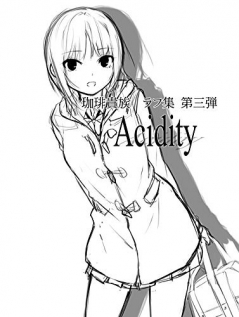 Acidity 珈琲貴族 Rough&Sketch
