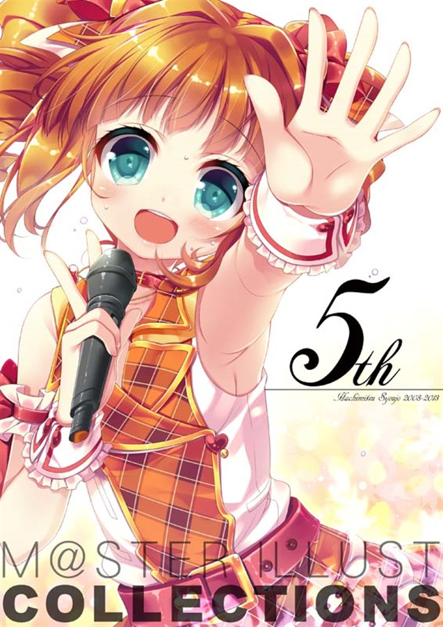 5th M@STER ILLUST COLLECTIONS