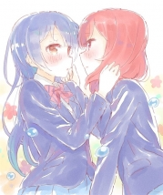 UMIMAKI vivid colors in my heart