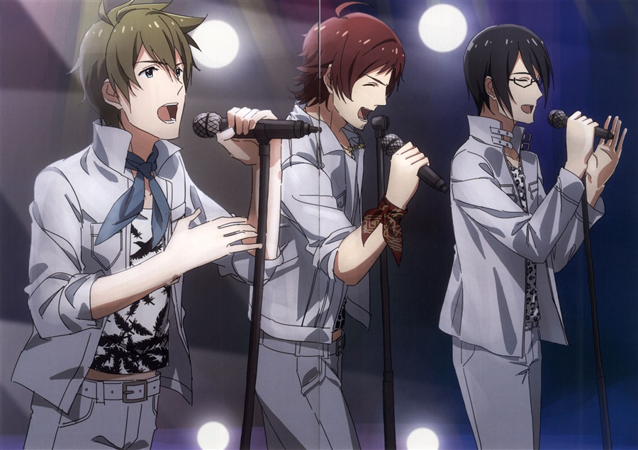 GRAFFITI SideM