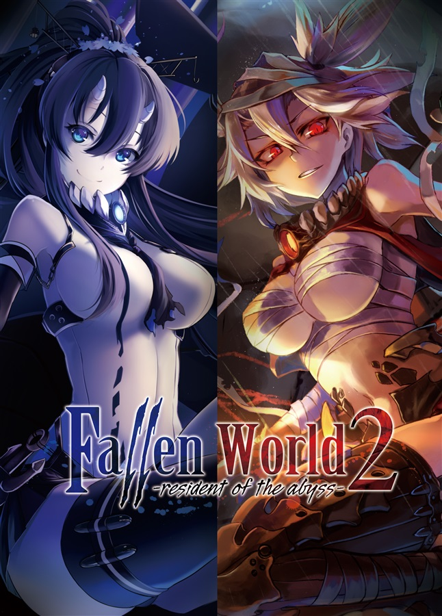 Fallen World 2-resident of the abyss-