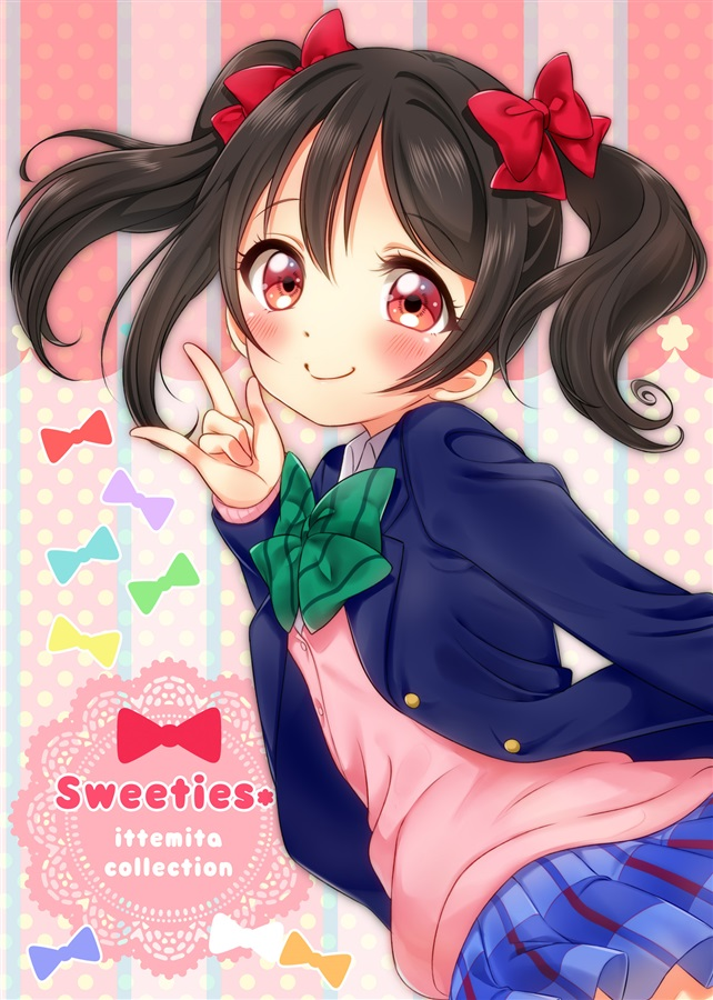 Sweeties*ittemita collection