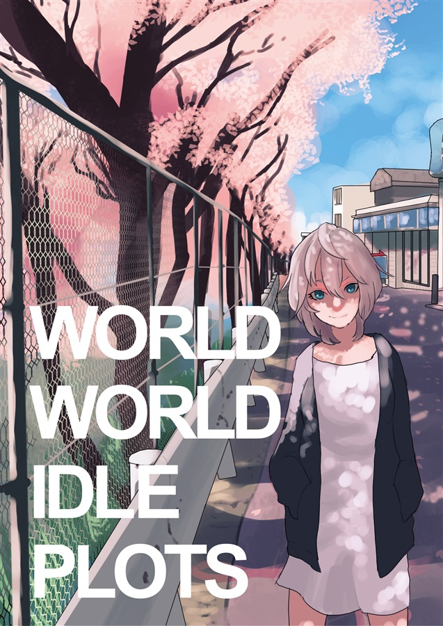 WORLD WORLD IDLE PLOTS