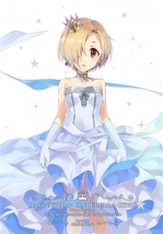 Happy Birthday CINDERELLA GIRLS -Starry Sky・Cool-