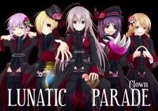 Lunatic Parade