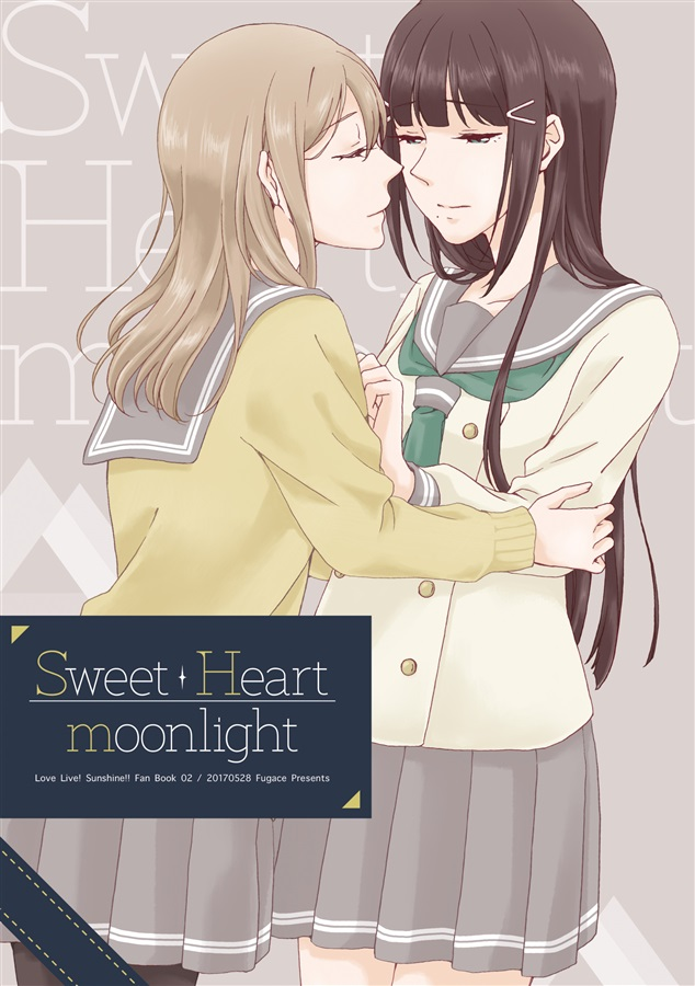 Sweet Heart moonlight