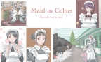 Maid in colors