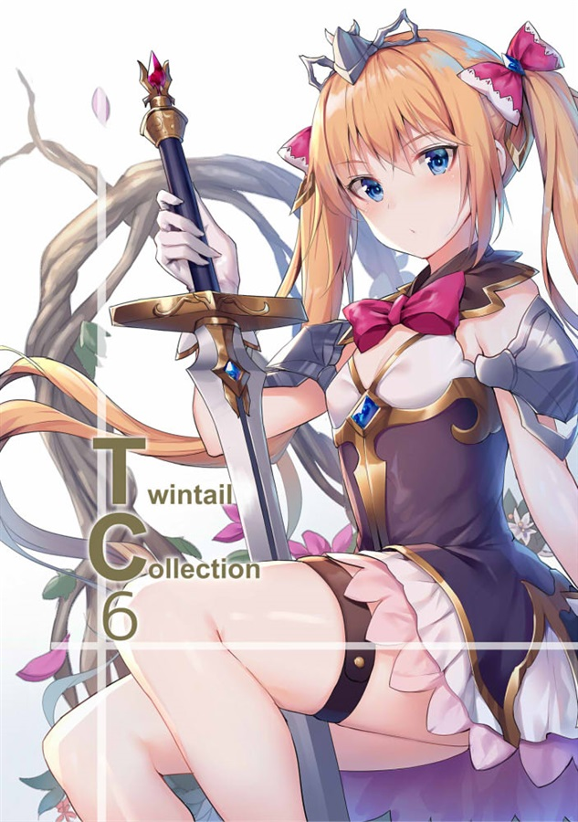 Twintail Collection 6