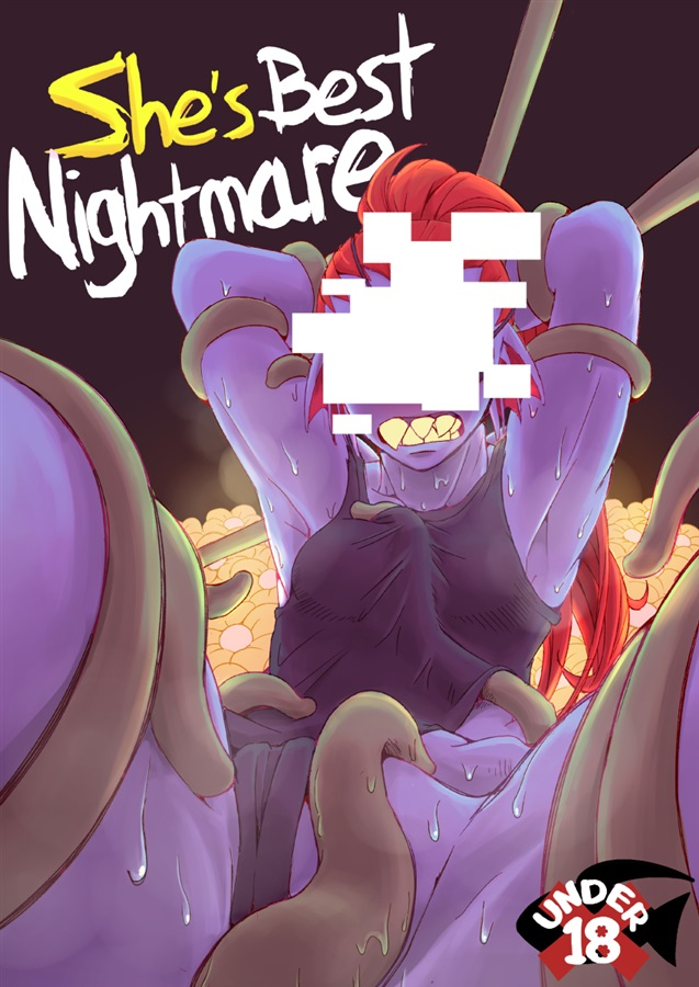 She's Best Nightmare