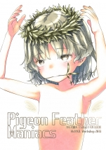 Pigeon Feather Maniacs